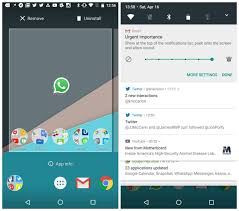 android preview android n developer preview feature tracker android authority