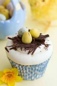 Easter Cupcake Decorations Easy by Easy Easter Cupcake Decorating And Decor Nest Easter And Cake