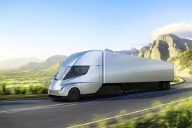concept semi truck march 8 2018 news of the day tesla s electric semi truck makes its
