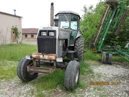 agco white 8710 tracteur agco white pinterest white tractor