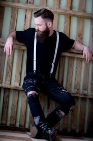 beard bearded beardedmodel model haircut fashion gentleman