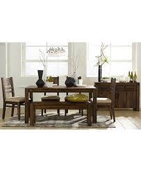 Dining Room Collection Avondale Dining Room Furniture Collection Created For Macy U0027s