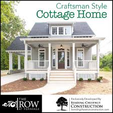 craftsman and cottage style home designs bending chestnut