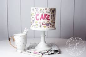 doodle cake tutorial the fastest cake you u0027ll ever decorate