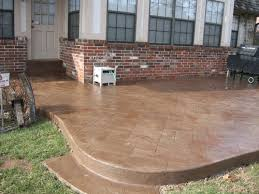 Stamped Concrete Patio Designs Pictures by Stamped Concrete Patios This Stamped Concrete Patio Design