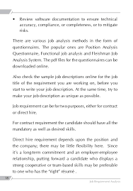 Undergraduate Resume Example by A Beginners Guide To Technical Recruiting