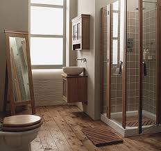 Wood Bathroom Ideas Captivating Wood Floor Bathroom Ideas Cagedesigngroup