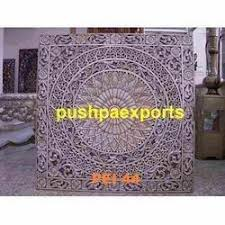 wooden carving panel lakdi ka nakkashi panel manufacturers
