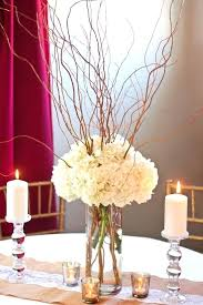 branch centerpieces beautiful diy branch centerpieces decor best twig wedding