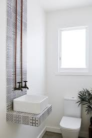 Easy Small Bathroom Design Ideas - room remix