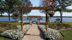 lake geneva wedding venues beautiful lake geneva wisconsin area lakeside wedding venue