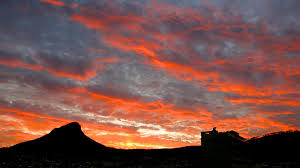Sunrise Sunset Table Sunset U0026 Sunrise Pictures View Images Of Table Mountain