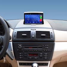 aliexpress com buy car media player for bmw x3 e83 car video for