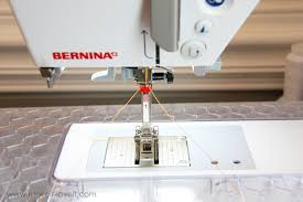 sewing tips basic stitches plus the double needle make it and