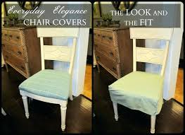as seen on tv chair covers kitchen chair seat covers biophilessurf info