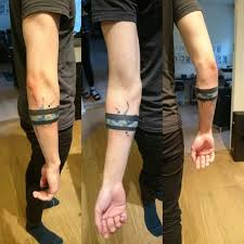 geometric tattoo 30 significant armband tattoo meaning and