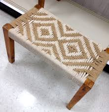 Target Threshold Tufted Bench New Nate Berkus And Threshold Collections At Target Driven By Decor