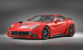Ferrari F12 Orange - novitec rosso ferrari f12 n largo 781hp and 722nm
