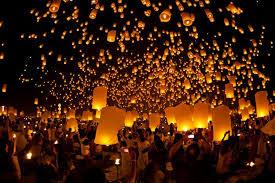 Festival Of Lights Thailand Loy Krathong U0026 Yi Peng Thailand U0027s Festival Of Light