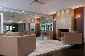 shag rugs regain popularity with their soft and friendly texture