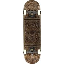 Rug Burn Globe Rug Burn Grey Complete Skateboard 8 12 X 31 75 Warehouse