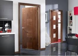 Walnut Interior Door Pre Finished Doors Interior Doors