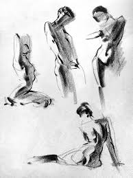 136 best drawing images on pinterest drawings life drawing and