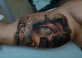 this ukrainian tattoo artist makes the most lifelike tattoos you