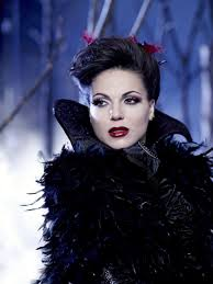 evil queen lana parrilla once upon a time season 1 promotional