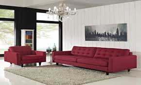 Burgundy Living Room by Red Living Room Chairs Zamp Co