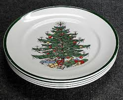 cuthbertson house tree 10 dinner plate multiples lord