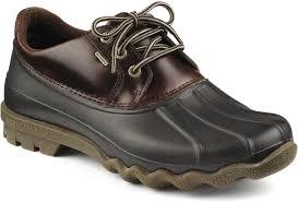 sperry top sider men u0027s avenue 3 eye duck shoe free shipping
