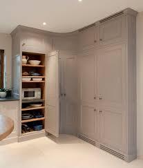 kitchen cupboard interiors 25 best larder cupboard ideas on kitchen larder