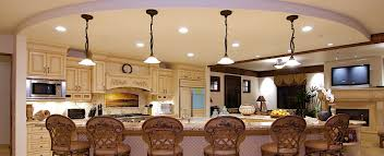 Recessed Lights In Kitchen How To Layout Recessed Lighting In 7 Steps Step 1 Dezigns