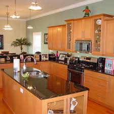 kitchen countertop ideas with maple cabinets granite countertops maple cabinets houzz