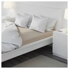 Ikea Skorva Assembly by Malm Bed Frame High White Luröy 160x200 Cm Ikea