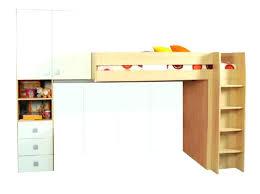 lit avec bureau coulissant lit haut conforama lit rangement conforama lit mezzanine conforama