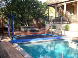 25 best in ground trampolines images on pinterest trampolines