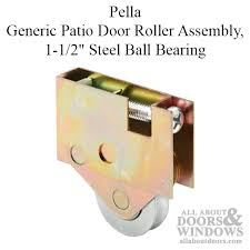 Patio Door Rollers Replacement Patio Door Roller Assembly Sliding Door Roller Assembly