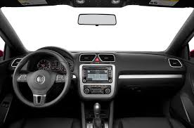 volkswagen minivan 2015 2015 volkswagen eos price photos reviews u0026 features