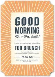 after wedding brunch invitation day after wedding brunch invitation wedding vows