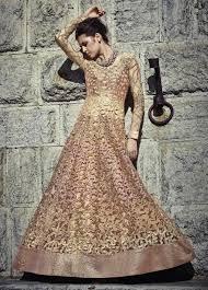 abaya wedding dress abaya anarkali frocks buying gold indian wedding wear anarkali