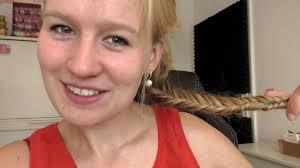 Frisuren Lange Haare Zopf by Frisuren Für Lange Haare Zum Selber Machen Einfach Diy