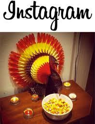 turkey day was instagram s busiest with 10 million
