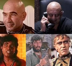 film india villain kancha mogambo gabbar shakal the greatest villains of bollywood