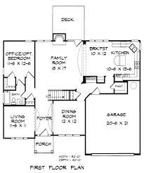 crawford house plan builders floor plans blueprints architectural