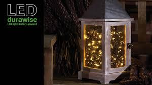 lumineo led durawise battery powerd lighting