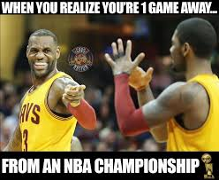 Who Are You Meme - must see the most hilarious memes from cavs warriors game 6