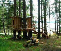 Rentals By Owner Inspirational Tree House Interior Plans Kids Houses