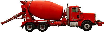 file red cement mixer truck png wikimedia commons